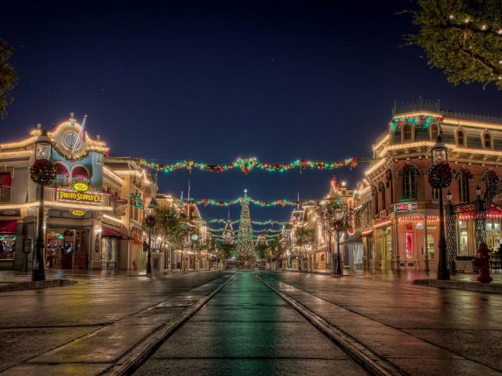 ΗΠΑ: Ο χριστουγεννιάτικος φωτισμός ξεπερνά την ετήσια κατανάλωση ενέργειας φτωχών χωρών