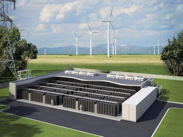Αποθήκευση ενέργειας από ΑΠΕ: μείωση κόστους 70% ως το 2030