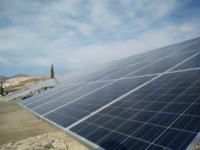 Η SolarBay ολοκλήρωσε την κατασκευή φωτοβολταϊκού έργου Net Metering 25kWp στο Κορωπί